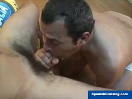 Str8 Dudes Serviced 2